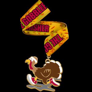 Gobbler_Medal